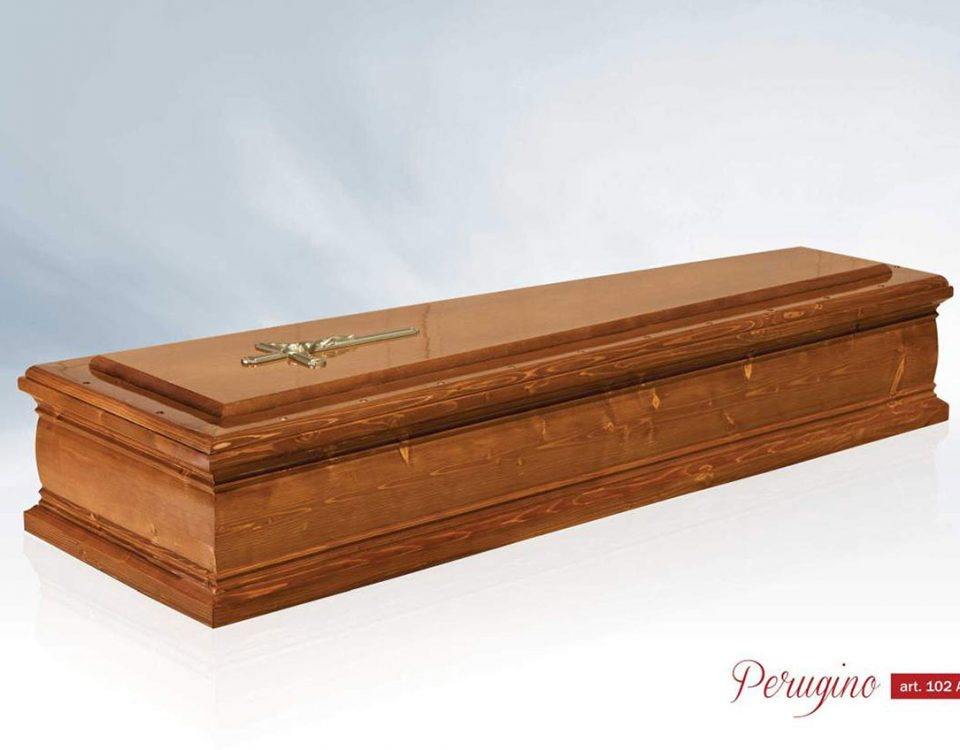 Art102 Perugino AB - Gesa Impresa Funeraria Internazionale