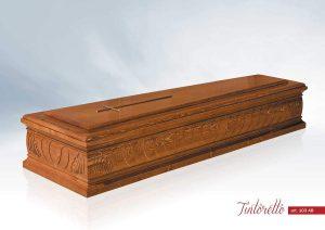 Art103 Tintoretto AB - Gesa Impresa Funeraria Internazionale
