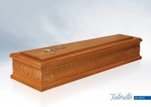Art103 Tintoretto TI - Gesa Impresa Funeraria Internazionale