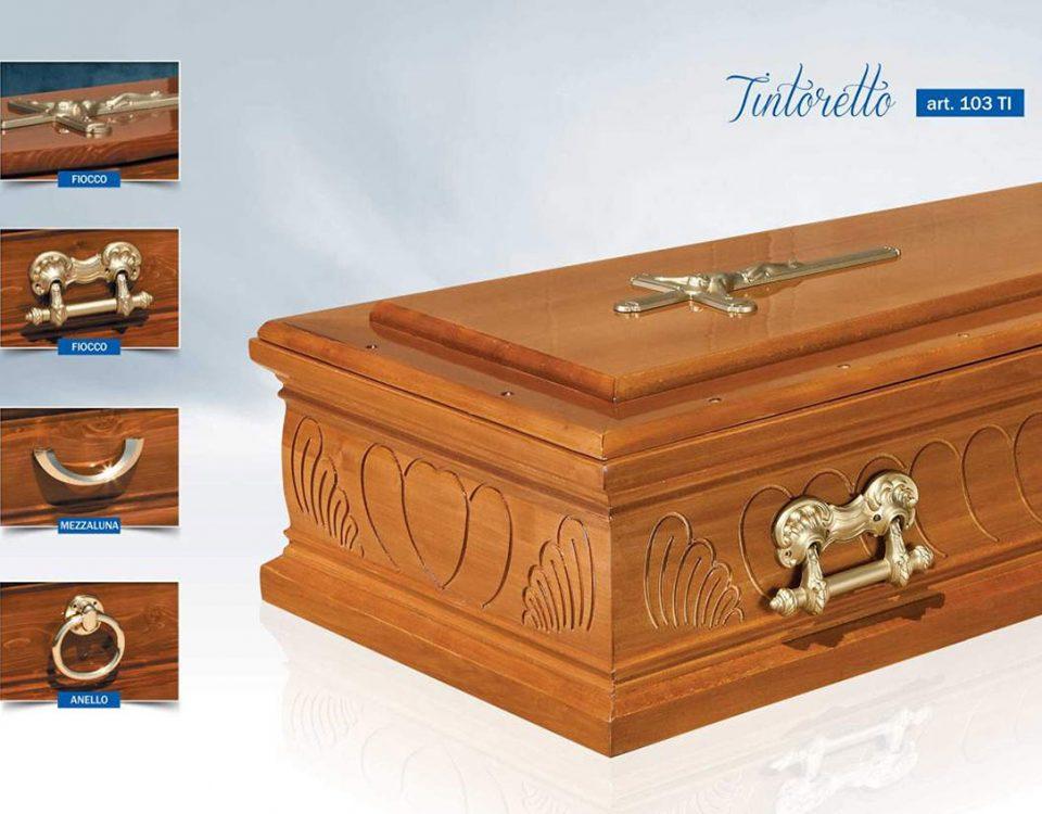 Art103 Tintoretto TI DETTAGLIO - Gesa Impresa Funeraria Internazionale