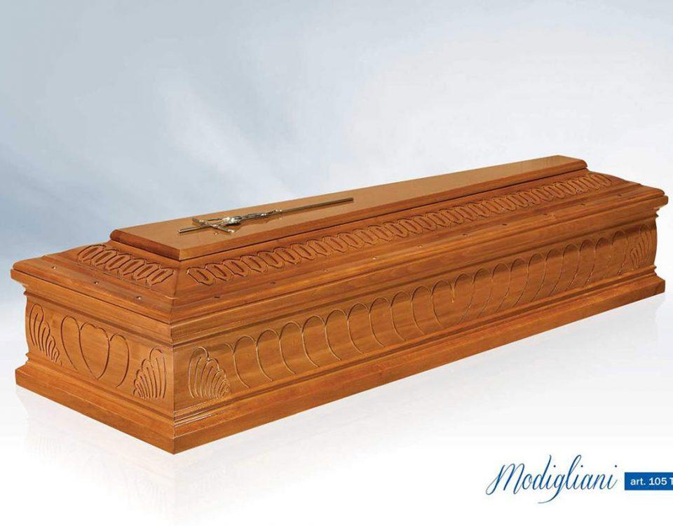 Art105 Modigliani TI - Gesa Impresa Funeraria Internazionale