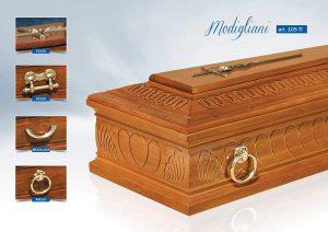 Art105 Modigliani TI DETTAGLIO - Gesa Impresa Funeraria Internazionale