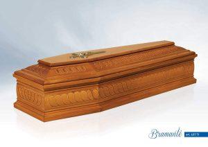 Art107 BramanteTI - Gesa Impresa Funeraria Internazionale