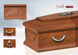 Art109 Cristo MO DETTAGLIO - Gesa Impresa Funeraria Internazionale