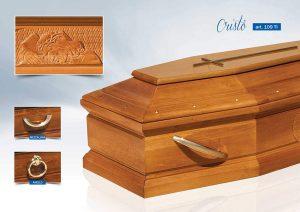 Art109 Cristo TI DETTAGLIO - Gesa Impresa Funeraria Internazionale