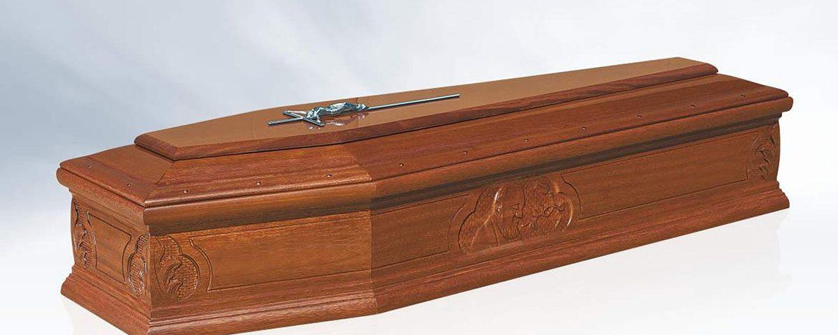 Art111 Padre Pio MO - Gesa Impresa Funeraria Internazionale