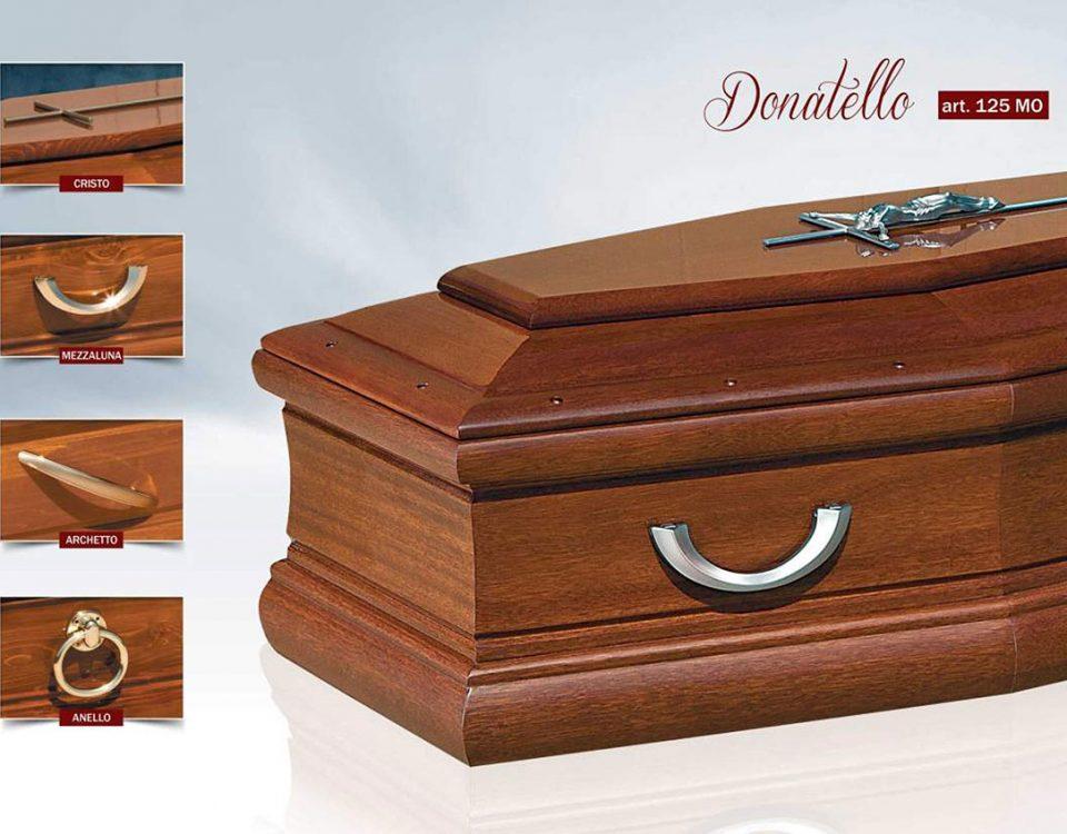 Art125 Donatello MO DETTAGLIO - Gesa Impresa Funeraria Internazionale