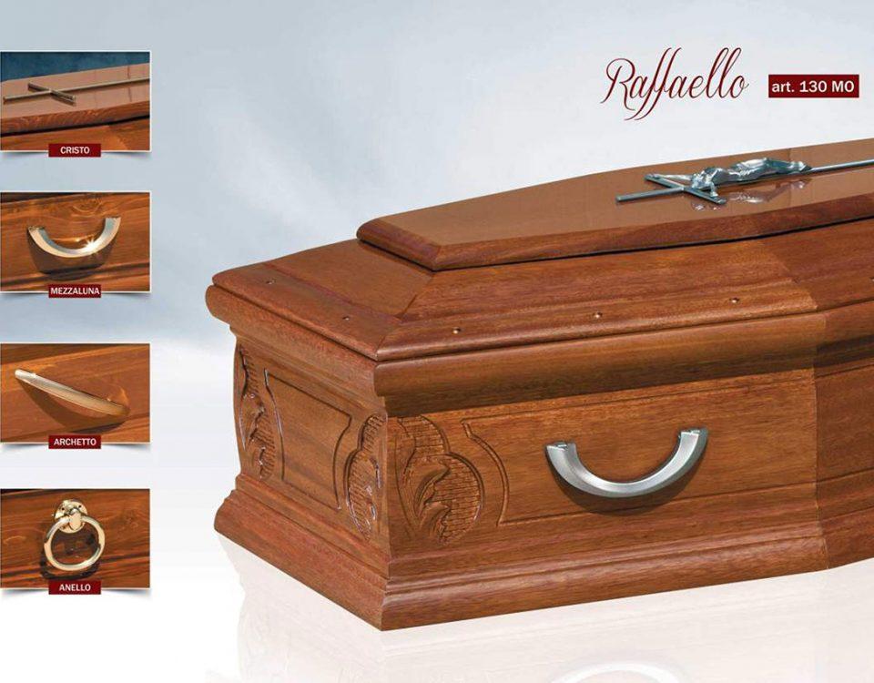 Art130 Raffaello MO DETTAGLIO - Gesa Impresa Funeraria Internazionale