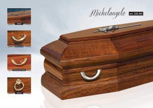 Art151 Michelangelo NO DETTAGLIO - Gesa Impresa Funeraria Internazionale