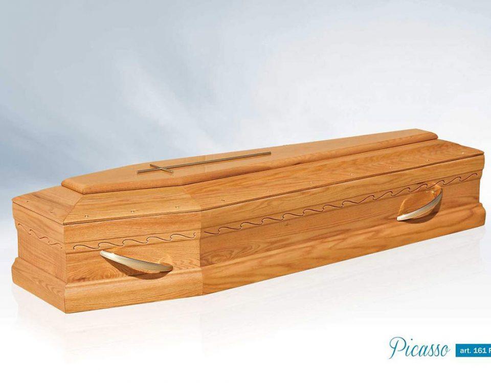 Art161 Picasso RO - Gesa Impresa Funeraria Internazionale