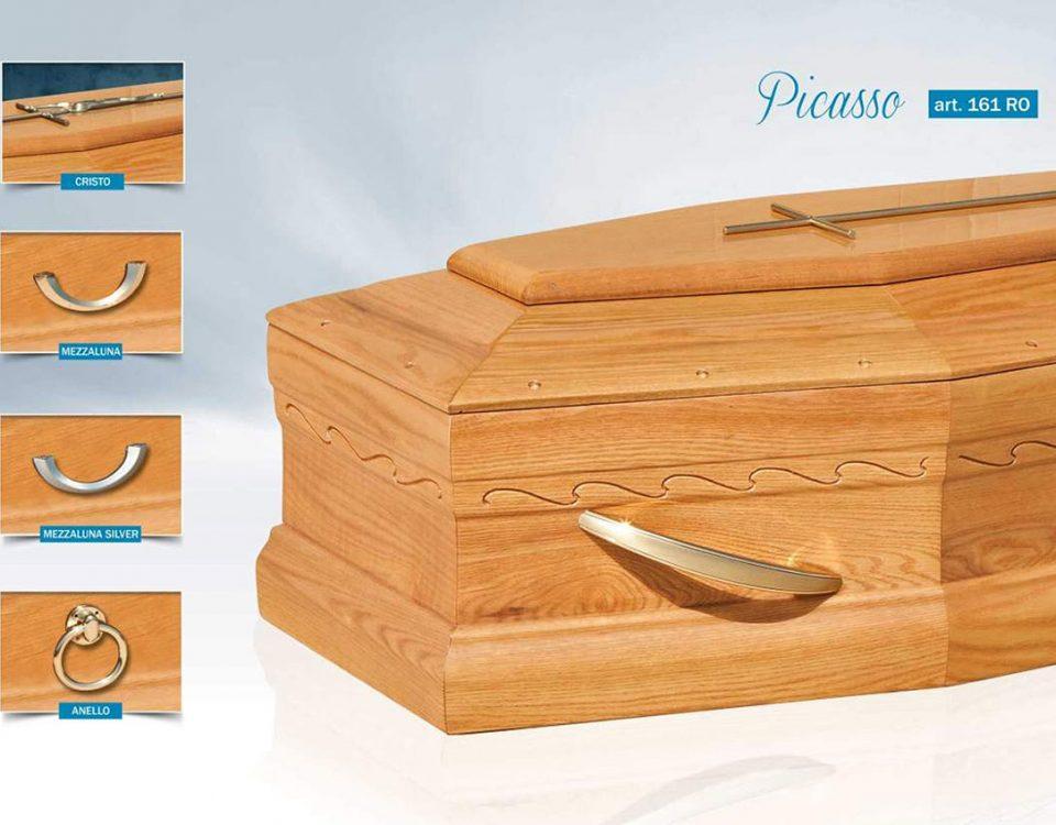 Art161 Picasso RO DETTAGLIO - Gesa Impresa Funeraria Internazionale