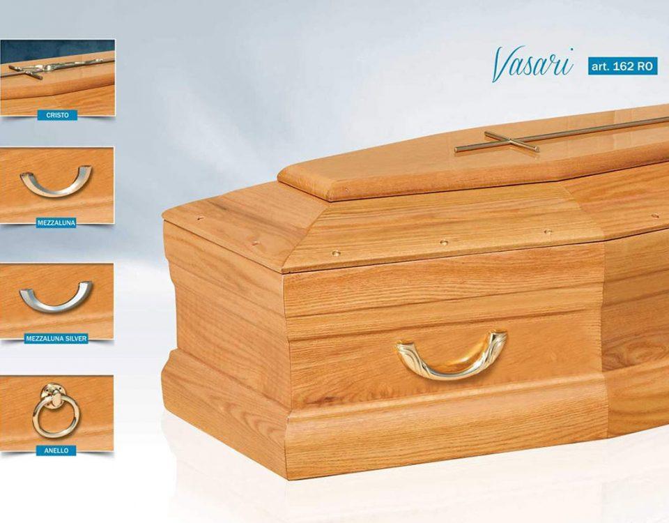 Art162 Vasari RO DETTAGLIO - Gesa Impresa Funeraria Internazionale