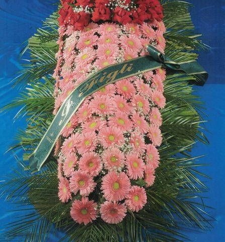 Fiori Rosa - Gesa Impresa Funeraria Internazionale