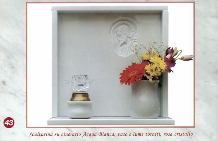 Lapide - Gesa Impresa Funeraria Internazionale