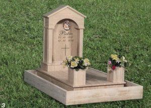 Monumentino - Gesa Impresa Funeraria Internazionale
