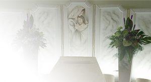 camere ardenti - Gesa Impresa Funeraria Internazionale