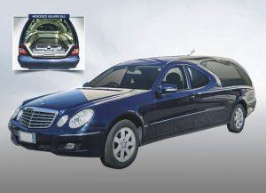 carri funebri - Gesa Impresa Funeraria Internazionale