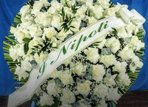 addobbi floreali - Gesa Impresa Funeraria Internazionale