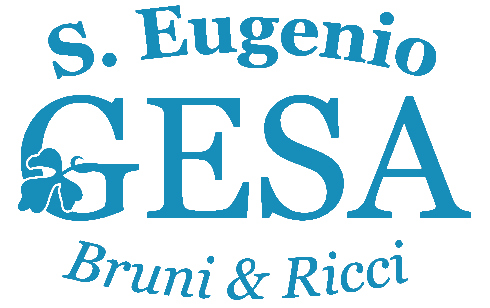 Logo - Gesa Impresa Funeraria Internazionale